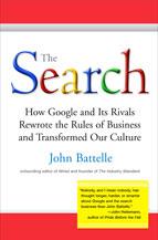The search bookcover
