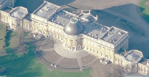 Koninklijk paleis te Laken