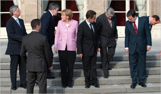 EU-leiders zoeken oplossing voor economische crisis