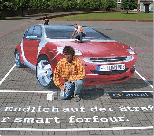 Mooie Duitse auto