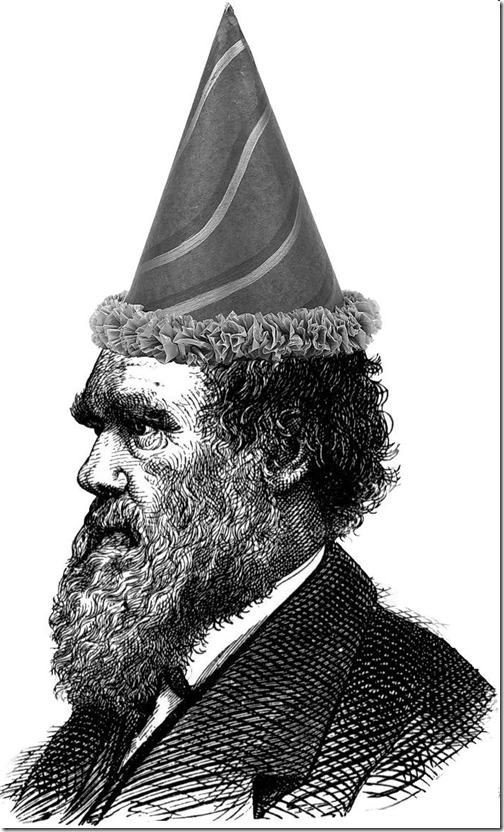 Happy Darwin Day!