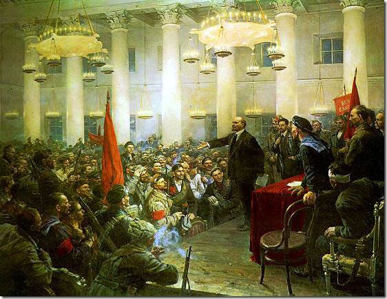 Russische revolutie